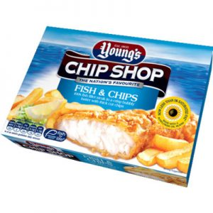 Young's Fish & Chips
