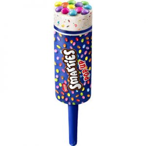 Smarties Pop-Up