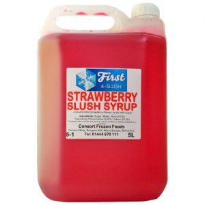 Slush Strawberry