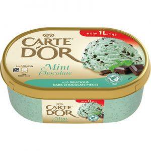 Carte D'or Mint