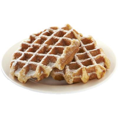 Beechdean Waffles
