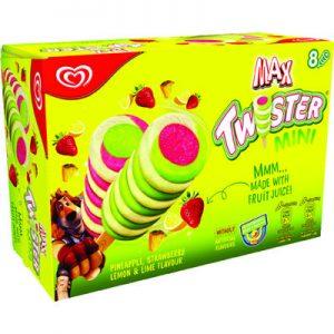 Twister Mini 8 Multipack