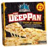 PM £2.00 Chicago Town The Deep Pan Cheese