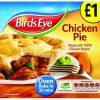 PM £1.00 Birds Eye Chicken Pie