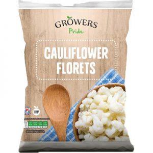 Growers Pride Cauliflower Florets