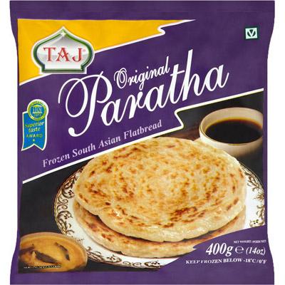 TAJ Plain Paratha