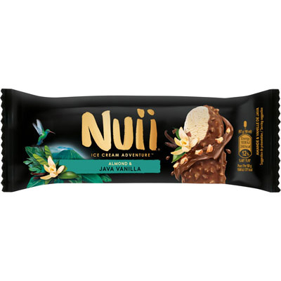Nuii Almond & Java Vanilla Stick