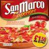 PM £1.50 San Marco Deep American