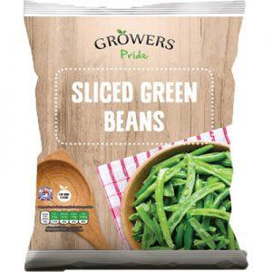 Growers Pride Sliced Beans
