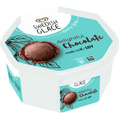 Swedish Glace Rich Chocolate