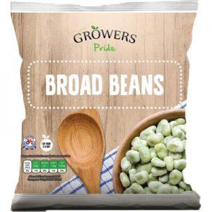 Growers Pride Broad Beans