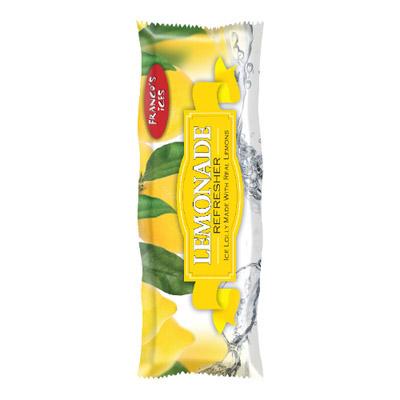 Franco's Lemonade Refresher
