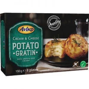 Aviko Potato Gratins 2's