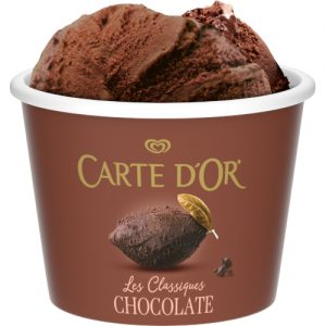 Carte D'or Classic 100ml Choc