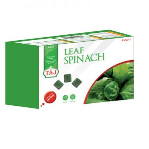 TAJ Leaf Spinach