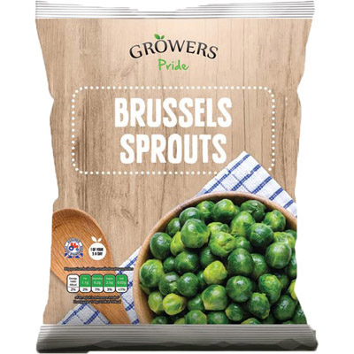 Growers Pride Sprouts