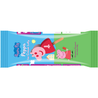 Peppa Pig Lolly Stick