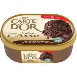 Carte D'or Dark Chocolate
