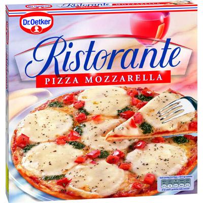 Ristorante Mozzarella