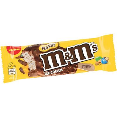 M & M Peanut Stick