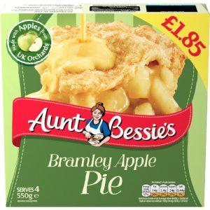 PM £1.85 Aunt Bess Apple Pie