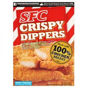 SFC Southern Fried Crispy Dipper UNIT