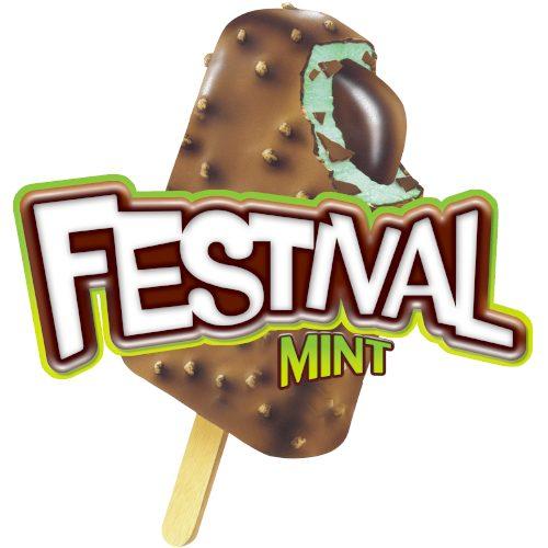 Treats - Festival Mint