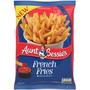 Aunt Bess French Fries