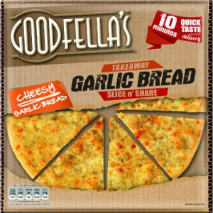Goodfella's Garlic Bread/Cheese