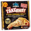 PM £3.00 Chicago Town Cheese Delux 25cm