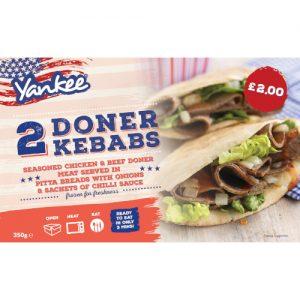 PM £2.00 Yankee Don Kebab2's