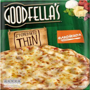 PM £2.50 Goodfella's THIN Margherita