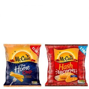 Chips & Potato