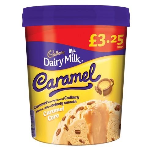 PM £3.25 Cadbury Caramel