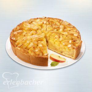 Erlanbacher Premium Apple Pie