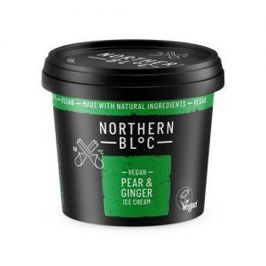 NBloc Vegan Pear & Ging Cup