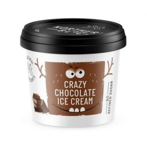 NBloc Crazy Chocolate Cup