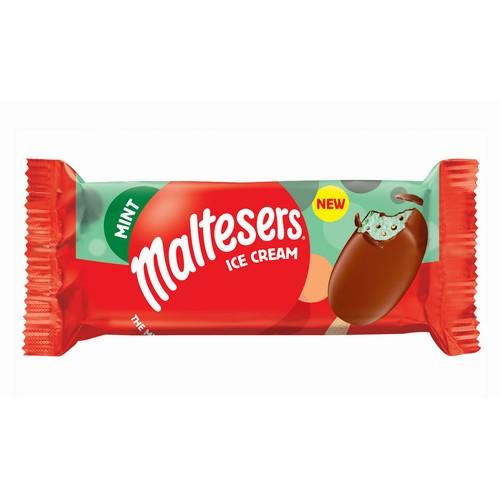 Malteasers Mint