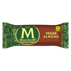 Magnum VEGAN Almond