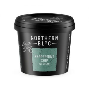 NBloc Peppermint Chp Cup