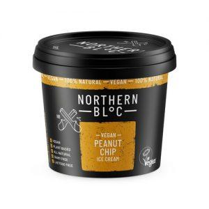 NBloc Vegan Peanut Cup
