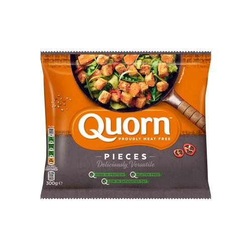 Quorn Pieces UNIT GLF