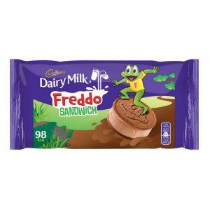Freddo Sandwich