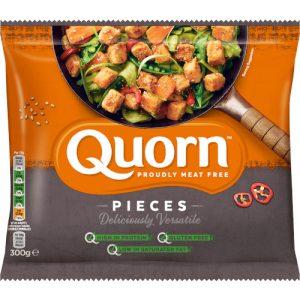 Quorn Pieces CASE GLF