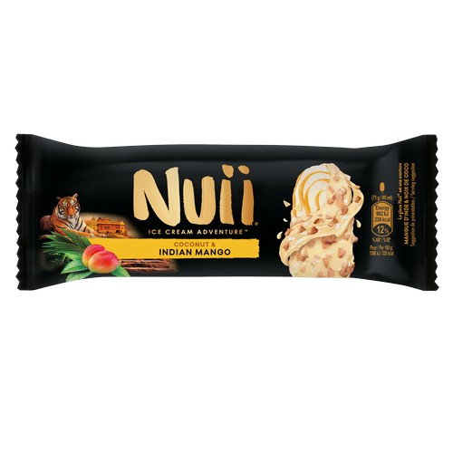 Nuii Coconut & Indian Mango