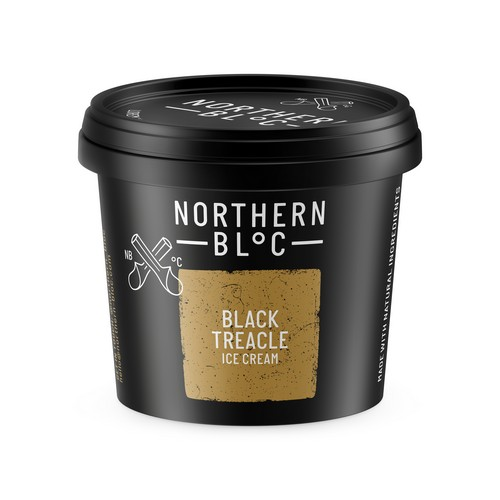 NBloc Black Treacle