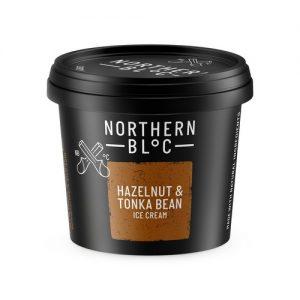 NBloc Hazelnut Tonka