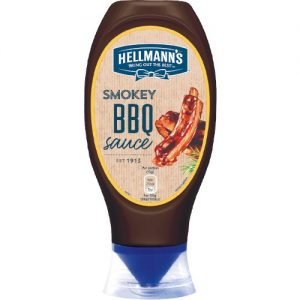 Hellmann's BBQ Squeezy