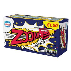 PM £1.50 Nestle Zoom