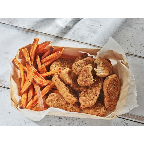 Linda McCartney Veg Southern Style Chicken